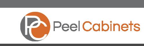 Peel Cabinets