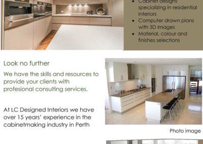 LC Designed Interiors