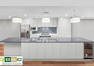 Geraldton Building Services & Cabinets