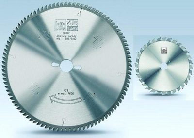 Leitz Tooling Systems