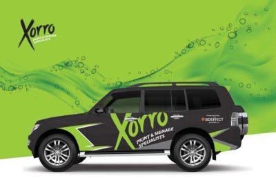Xorro – Printing & Signage Specialists